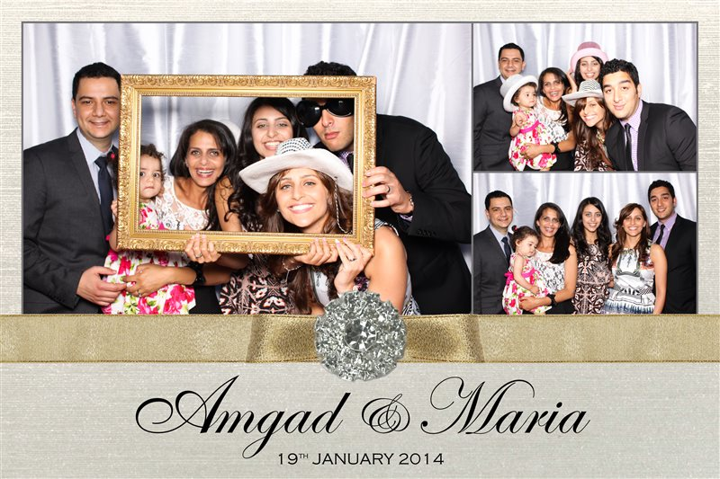 Amgad And Marias Wedding Photo Gallery